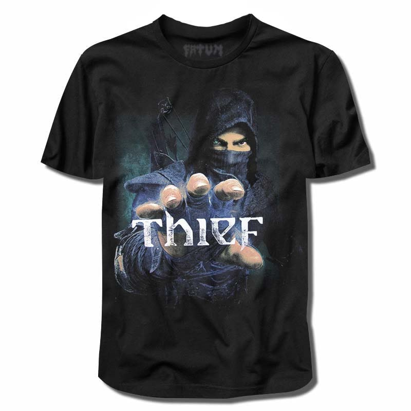 CAMISETA THIEF
