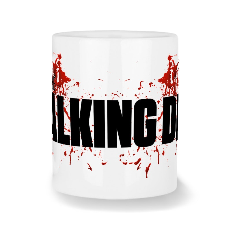 92515f6aa7 Filmes e Séries | The Walking Dead na Fatum Rock Store