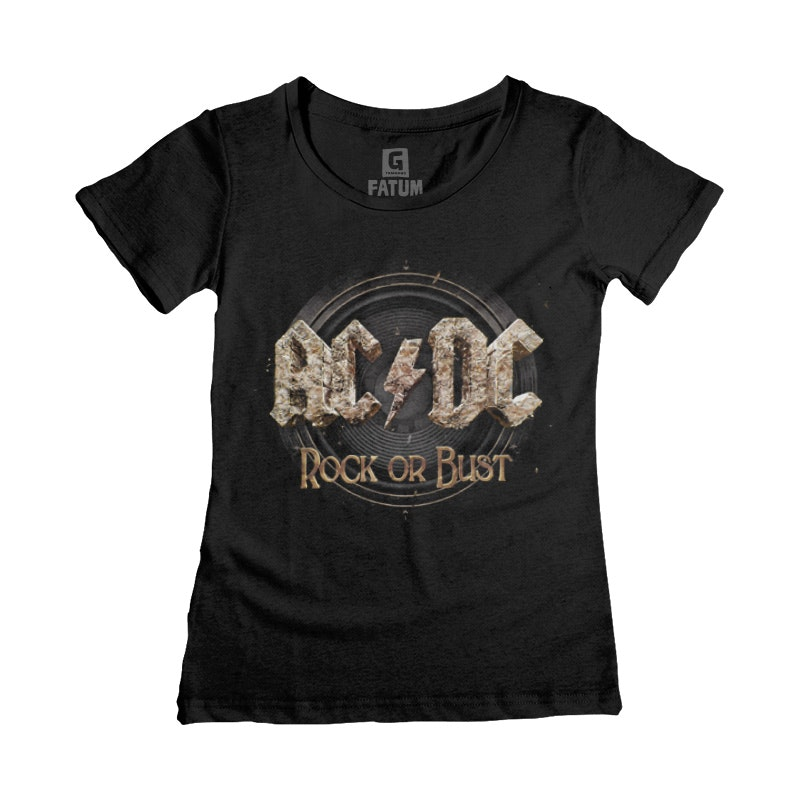 Acdc Rock or Bust