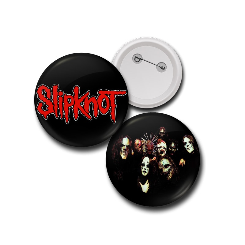 Slipknot Pack 041