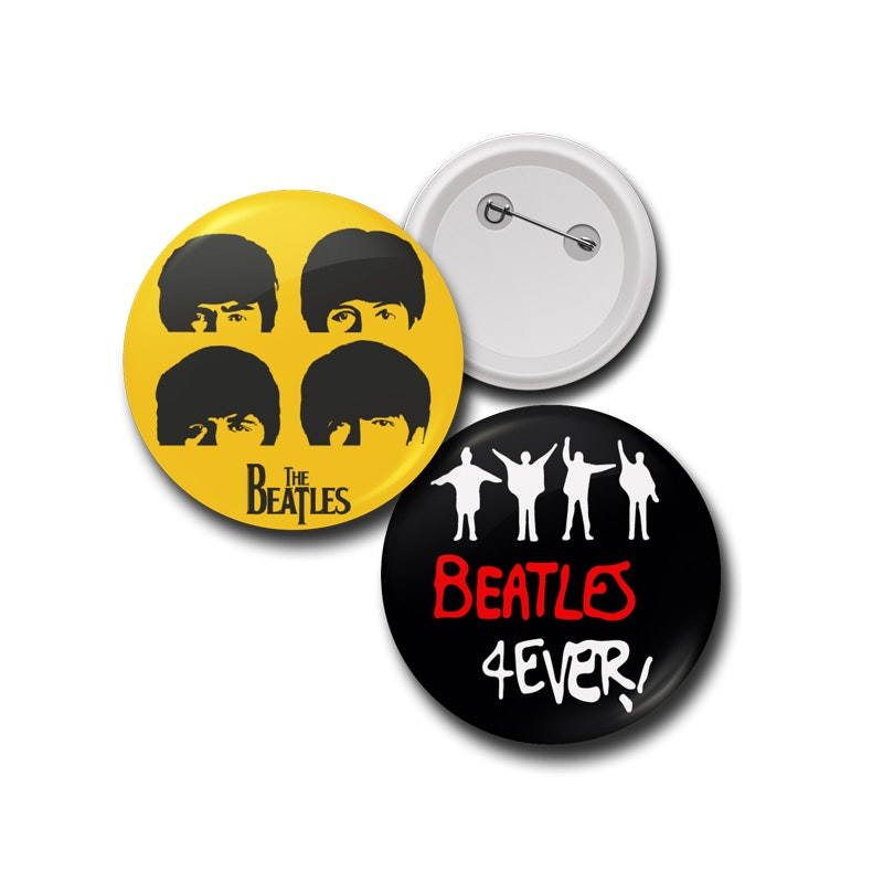 The Beatles Pack 043