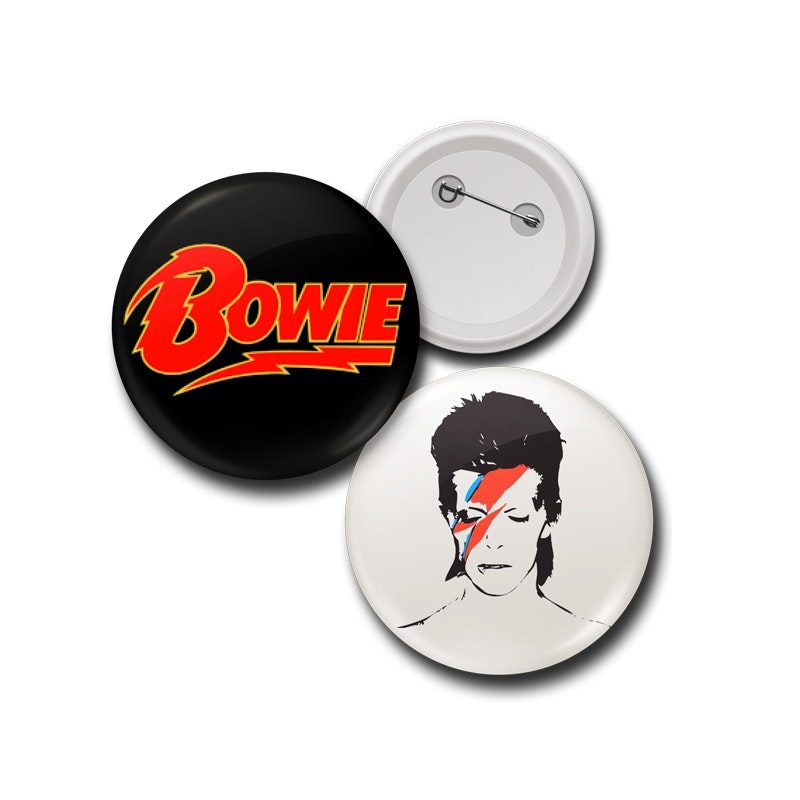 David Bowie Pack 055