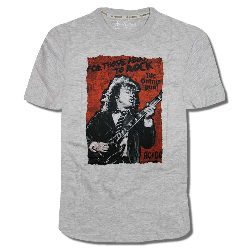6f8a9d252 Camiseta Acdc For Those About to Rock na Fatum Rock Store