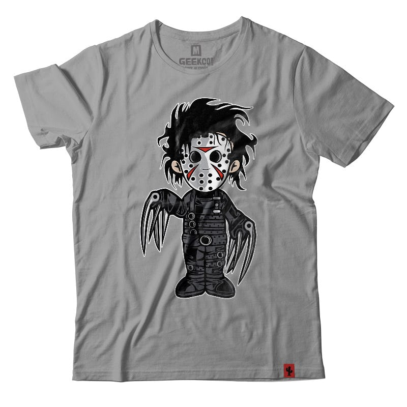 CAMISETA EDWARD JASON